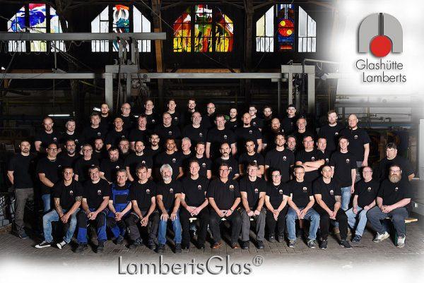 Förderer: Lamberts | Glasveredler · Fachgruppe im Glaserhandwerk