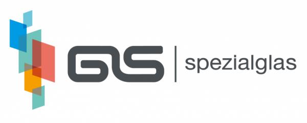 Logo: GLS Spezialglas | Glasveredler · Fachgruppe im Glaserhandwerk